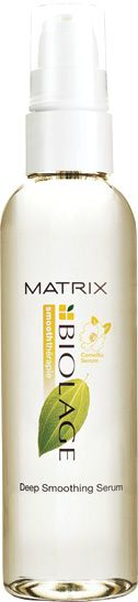 Love Matrix products! Their shampoo is my favorite!