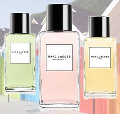 Delicious sorbet-scented splashes of pear, basil and grapefruit in these signature, ever-collectable, ever-covetable gorgeous glass bottles....