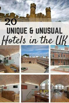 A London Tourist Guide. You Don't Need A Travel Agent To Pick A Great London Hotel. A great hotel turns your vacation into a fantasy. London Tourist Guide, London Travel, Cool Places To Visit, Places To Travel, Places To Go, Hotel Hacks, Unusual Hotels, Luxury Restaurant, Uk Holidays
