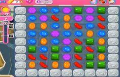 candy crush level 27