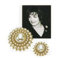 ... For jacqueline jackie kennedy jewelry camrose kross jewelry collection