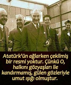 Fotoğraf Turkish Army, Great Leaders, World Leaders, The Republic, My Hero, Nostalgia, How To Plan, Feelings, History