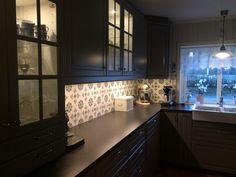 #13_1_1 Deco, Kitchen Cabinets, Decor, Kitchen, Home, Cabinet, Home Decor