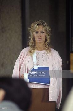 TV - 'Small Sacrifices' 1989 Farrah Fawcett