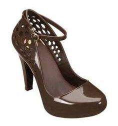 Sapato Melissa Eagle ii