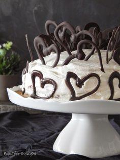 Έφτασα  36 ετών για να φτιάξω μια τούρτα με καρδιές – από καρδιάς – για τη μητέρα μου.