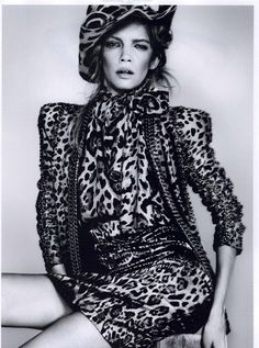 More leopard,please~