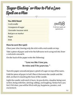 Wicca Love Spell, Love Spell Chant, Witch Spell Book, Love Spell That Work, White Magic Love Spells, Real Love Spells, Powerful Love Spells, Magic Spells, Witchcraft Love Spells