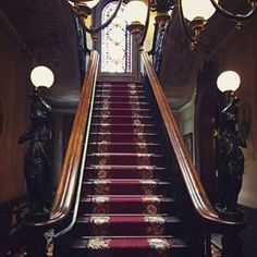 Take a tour of Victoria Mansion. | 38 Awesome Things You Should Do When You Go To Maine