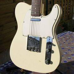 Fender Telecaster Vintage 1969