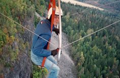 Hanggliding Kolsås