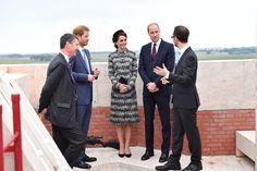 Pin for Later: Kate Middleton, le Prince William, et le Prince Harry Se Rendent en France Pour une Cause Importante