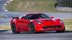 BBC - Autos - Z06 delivers Ferrari speed for Corvette money