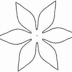 Images Tin Can Flowers, Paper Flowers, Flower Template, Templates, Metal Art, Stencils, Vorlage, Floral Pattern Print, Models