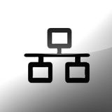 PC symbol for Firewire | Connectors, Cables, Ports, and Symbols ...