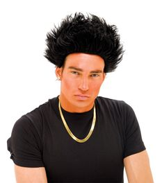 Jersey Shore DJ Pauly D Deluxe Adult Costume