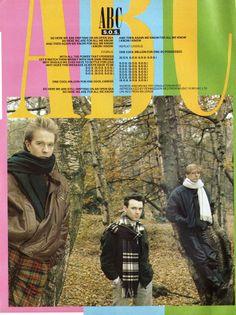 ABC, s.o.s. 1984