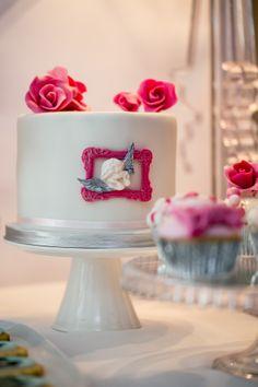 Candy bar - maly dort