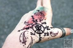 45 #Incredible Watercolor #Tattoos ...