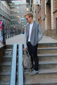 Easy look, Dusty makes it. Aesthetic Clothes, My Outfit, Men's Fashion, Easy, How To Make, Outfits, Style, Moda Masculina, Swag