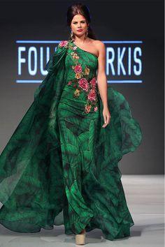 2016 - Fouad Sarkis