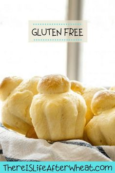 These Gluten Free Brioche Rolls are a recreation of a traditional French sweet bread. Brioche has a unique flavor and texture, a sort of melt-in-your-mouth experience. It is delightfully fresh out of the oven, as part of a sandwich, or any other way you might enjoy bread. Gluten Free Crepes, Best Gluten Free Desserts, Gluten Free Recipes For Breakfast, Gluten Free Breakfasts, Gluten Free Flour, Dairy Free, Gf Recipes, Fall Recipes, Brioche Rolls