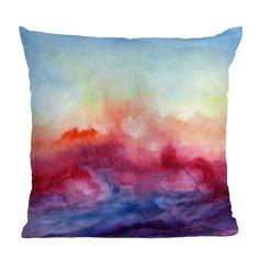 Jacqueline Maldonado Arpeggi Pillow