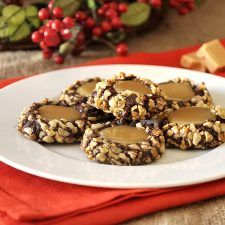 Turtle Cookies, Chocolate Turtles, Dry White Wine, Baking Sheet, Quick Easy Meals, Cereal, Almond, Muffin, Treats