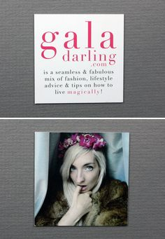 Gala Darling  galadarling.com