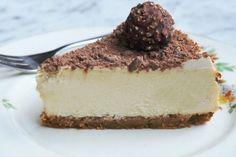 Best Baileys Cheesecake