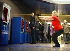 Pre-Olympic stunt pays off in train tickets and core strength.