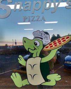 Snappys Pizza https://www.instagram.com/p/BJ36X2lDEbc/