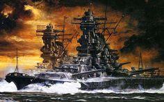 The Federalist: 'Huge' WWII Japanese battleship Musashi has been found