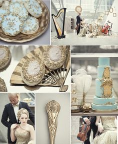 marie antoinette themed wedding Archives | Wedding Planning Vancouver | Kailey Michelle Events
