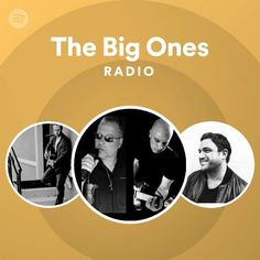 The Big Ones Radio | Spotify Playlist Set Me Free, Blue Dream, Spotify Playlist, Under The Stars, Singer, Shit Happens, Big, Music, Movie Posters