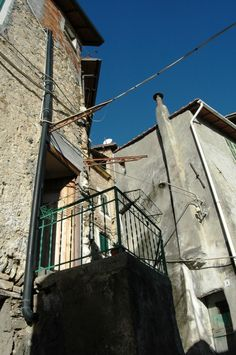 Borghetto S. Nicolò, Frazione di Bordighera (IM)