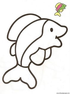Dibujos De Frutas Y Verduras Para Colorear  AZ Dibujos para