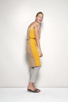 ODE › DRESSES|TUNICS › HUMANOID WEBSHOP