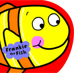 Frankie the fish
