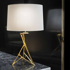 Charles Paris - Cocotte Table Lamp A-008 - luxury lighting designed by Felix Agostini on select-interiormarket.com