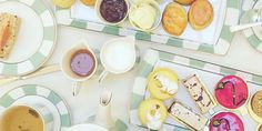 Best Afternoon Tea in London - Top 5 Places For A Cup Of Tea in London