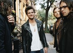 kings of leon | #followill