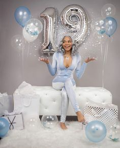 16th Birthday Outfit, 18th Birthday Party Themes, 16th Birthday Decorations, Cute Birthday Outfits, Sleepover Birthday Parties, Birthday Fashion, 19th Birthday, Teen Birthday, Cute Birthday Pictures