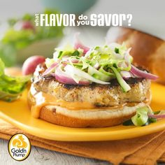 Flavor explosion! Take this @GoldnPlump quiz for a chance to win free product: #SavorTheFlavor