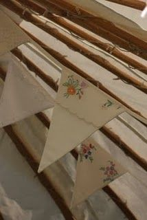 Gorgeous Bunting From www.belleandthebunting.co.uk,