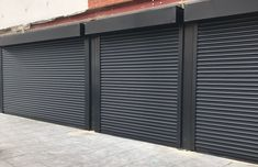 A shutter door is the perfect entryway alternative for a chilled region or more cooling zone which encounters substantial traffic. Sky Shop, Roller Shutters, Shutter Doors, Roller Shades, Steel Bar, Blinds, Entrance, Entryway, Garage Doors