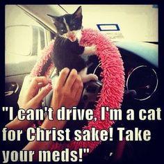 A little Nursing humor.