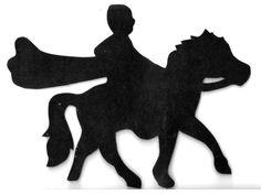 Sombras chinesas lenda de s. martinho Moose Art, Nap, Crafts, Animals, Autumn, Autumn Activities, Special Education Activities, San Antonio, 4 Years