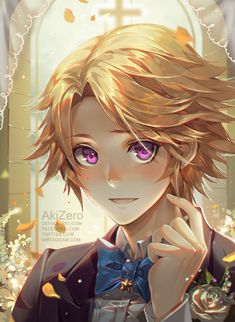 """If You Wish To Be Loved, Love — akizero: """"No matter what I look like, I'm the man..."""