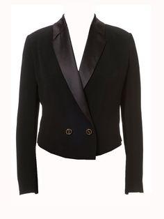Spencer Jacket (Plus Size) 03/2013 #138